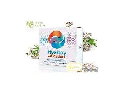 sb healthy rhythms SIBERIAN HEALTH