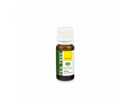 esencialni olej tea tree bio 10 ml wolfberry
