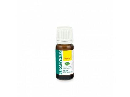 esencialni olej eukalyptus bio 10 ml wolfberry