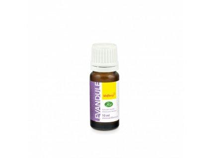 esencialni olej levandule bio 10 ml wolfberry