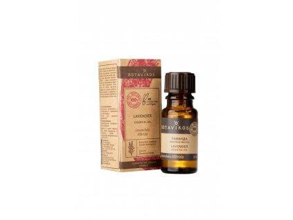 8655 100 levandulovy esencialni olej botavikos 10 ml