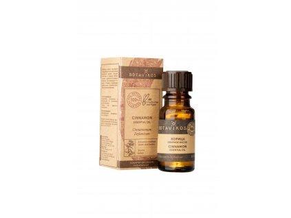 8664 100 skoricovy esencialni olej botavikos 10 ml