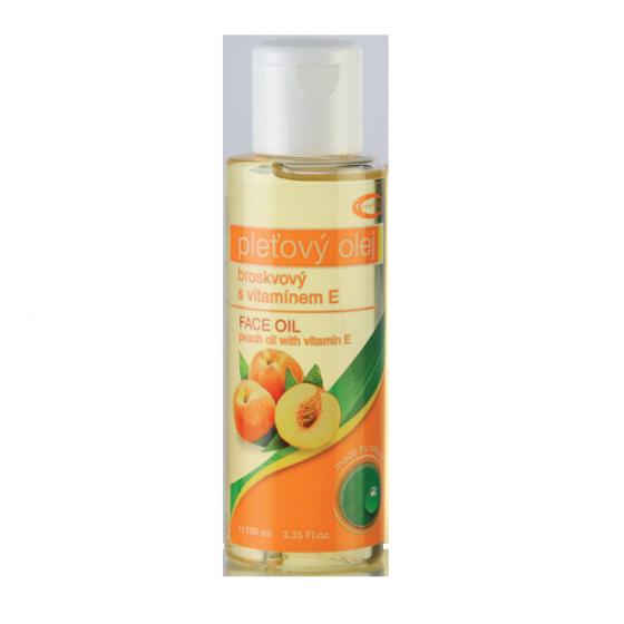 Broskyňový olej