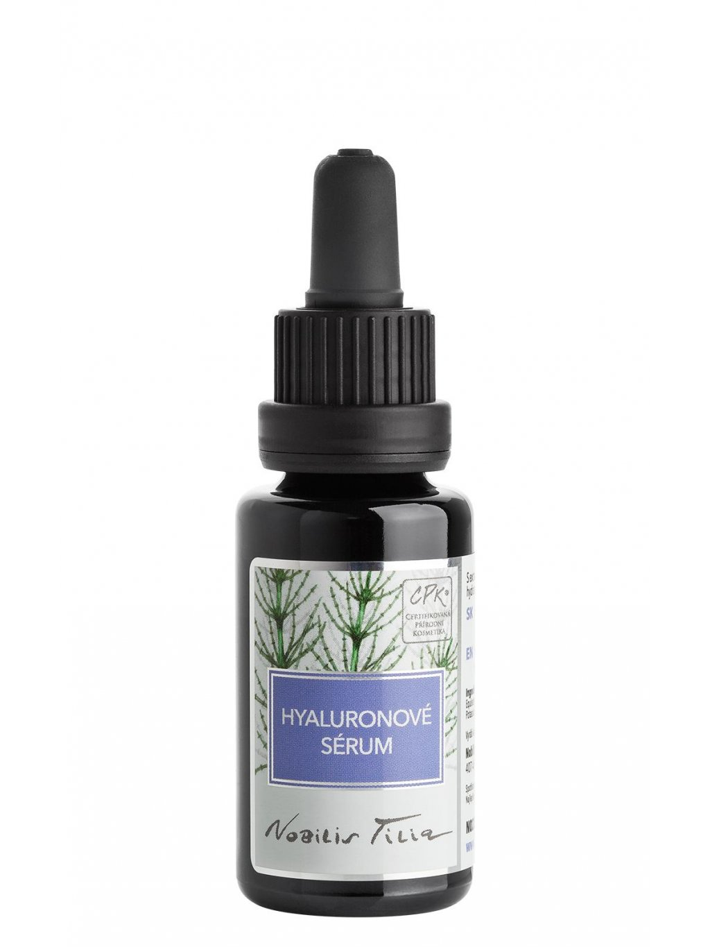 Hyaluronove serum 20 ml