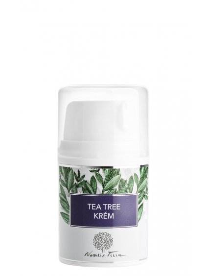 Cistiaci Tea tree krem 50 ml
