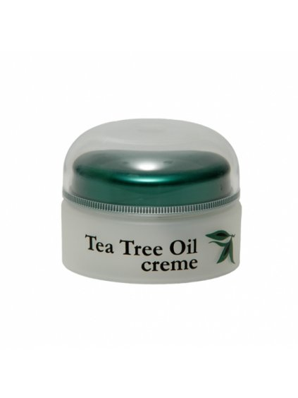 Tea Tree Oil Creme