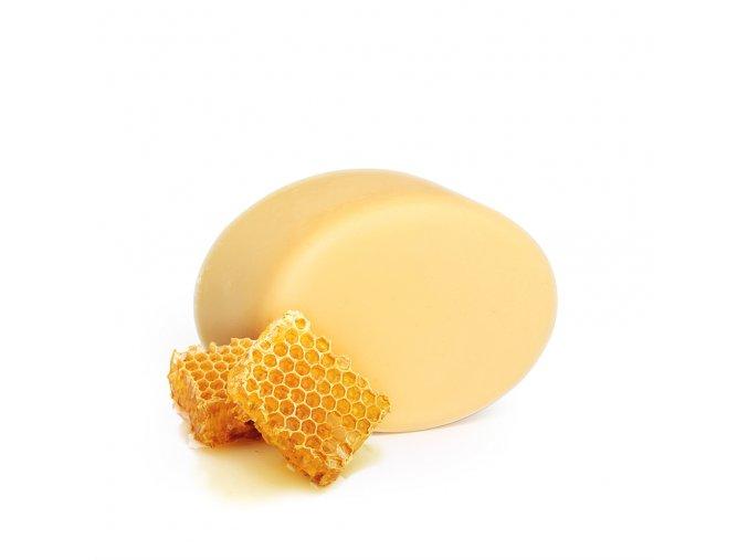 medova tehlicka organicky tuhy telovy krem