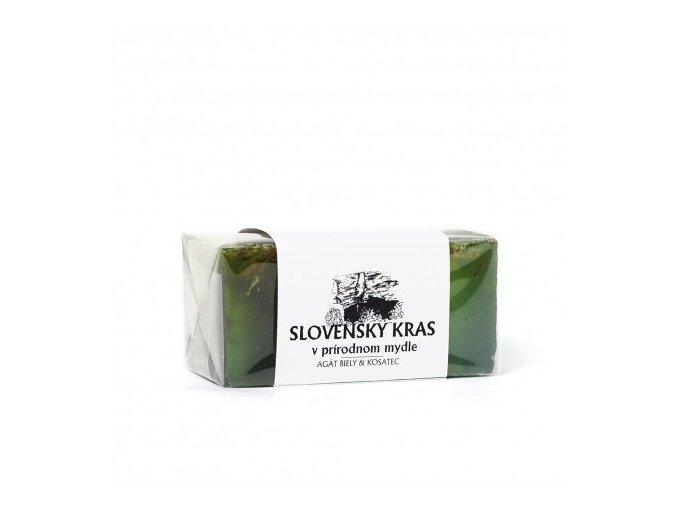 slovensky kras prirodne mydlo