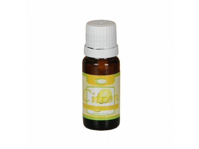 citron silica