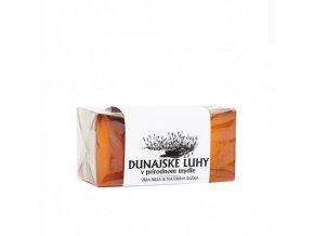 dunajske luhy prirodne mydlo