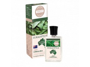 eukalyptus silica