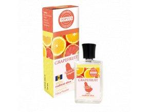 grapefruit silica