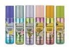 Parfumované telové spreje ARISTEA