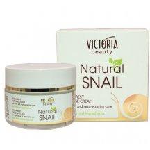 Victoria Beauty Natural Snail HYDRA - REST, protivráskový krém