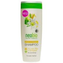 Neobio - Šampón na vlasy REPAIR  s Bio ľaliou a moringou , 250ml