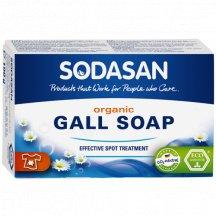 SODASAN - Mydlo na odstránenie škvŕn 100g