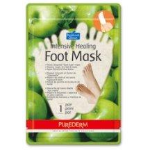 Purederm Intenzívna hojivá maska s výťažkami z jablka, 1 pár