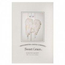 Bridgewater Candle Company Vonné vrecko Sweet Grace, 12 x 18 cm