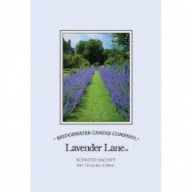 Bridgewater Candle Company Vonné vrecko Lavender, 12 x 18cm