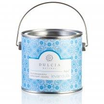 Dulcia Natural Aromaterapeutický soľný kúpeľ, 550g