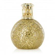 Ashleigh & Burwood katalytická lampa GOLDEN ORB - malá