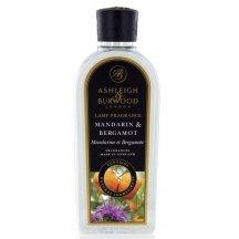 Ashleigh & Burwood Náplň do katalytickej lampy MANDARIN & BERGAMOT (mandarinka a bergamot) , 250ml