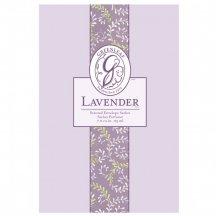 Greenleaf Vonné vrecko Lavender, 115 ml