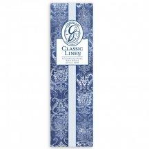 Greenleaf Vonné vrecko Classic Linen, 90 ml