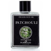 Ashleigh & Burwood Esenciálny olej PATCHOULI (pačuli)
