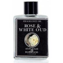 Ashleigh & Burwood ROSE & WHITE OUD ( ruža a biely oud)