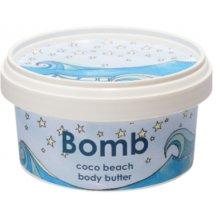 Bomb Cosmetics  Telové maslo  Kokosová pláž, 200ml