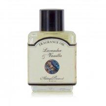 Ashleigh & Burwood Esenciálny olej LAVENDER & VANILLA ( Levandula a vanilka)