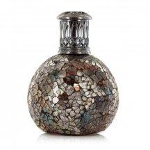 Ashleigh & Burwood Katalytická lampa  METALLIC ORE - malá