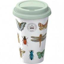 Creativ Tops Cestovný hrnček Bug Study, 290 ml