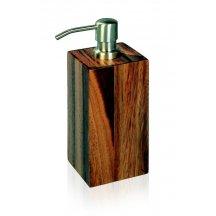 Dávkovač na tekuté mydlo z akátového dreva ACACIA