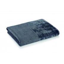 Möve Bambusový uterák 50 x 100 cm, tmavosivá