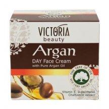 Victoria Beauty Denný krém s čistým arganovým olejom, 50ml
