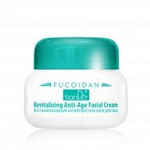 TianDE Fucoidan Revitalizační anti-aging krém na obličej, 55 g