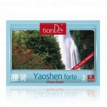 TianDE Fytonáplasť Yaoshen Forte, 2 ks
