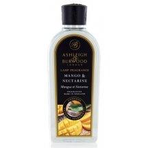 Ashleigh & Burwood Náplň do katalytickej lampy MANGO & NECTARINE (mango a nektarinka), 500ml