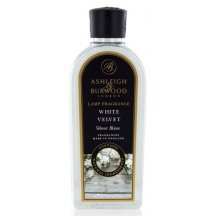 Ashleigh & Burwood Náplň do katalytickej lampy WHITE VELVET (biely velvet) 500 ml