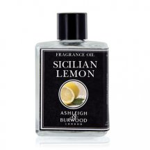 Ashleigh & Burwood Esenciálny olej SICILIAN LEMON (sicilský citrón )