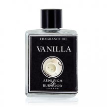 Ashleigh & Burwood Esenciálny olej VANILLA (vanilka )