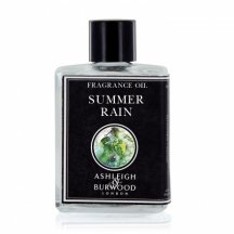 Ashleigh & Burwood Esenciálny olej SUMMER RAIN  ( letný dážď )