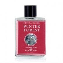 Ashleigh & Burwood Esenciálny olej WINTER FOREST (zimný les)