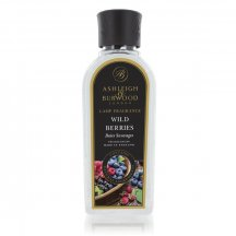 Ashleigh & Burwood Náplň do katalytickej lampy WILD BERRIES (divoké bobule), 250 ml