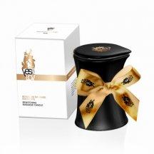 YESforLOV Očarujúce masážna sviečka (Bewitching Candle), 120 g