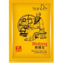 TianDE Telová a bylinná náplasť Wutong,5 ks