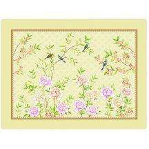 Easy Life Korkové prestieranie Palace Garden Fresco ,40 x 30 cm ,4 ks