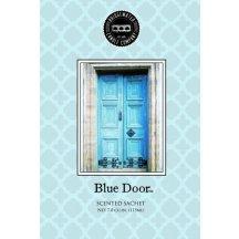 Bridgewater Candle Company Vonné vrecko Blue Door, 12 x 18 cm